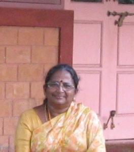 Veena Didi