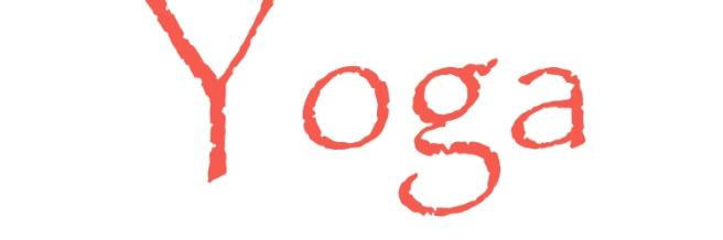 Yoga copy